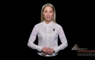 """Новый демо-ролик для Виртуального промоутера """"Gefest Capital"""""""