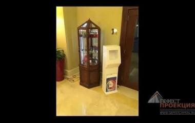 Аренда дезинфекторов для безопасности гостей