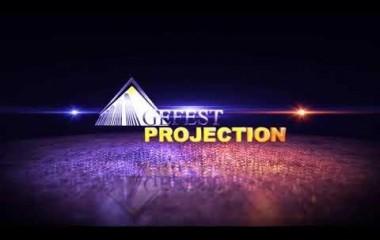 Компания Гефест Проекция предоставила шатёр