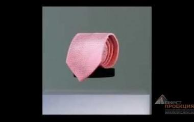 Инновационная магнитная конструкция, позволяющая рекламируемому товару летать в воздухе